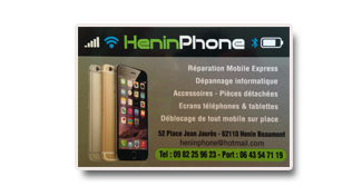 heninphone